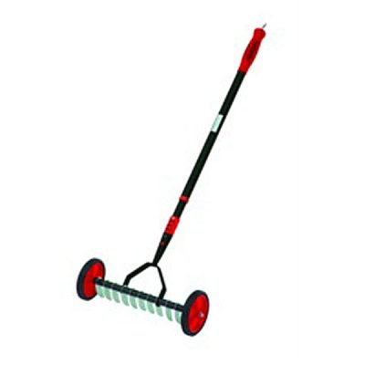 Push along Scarifier