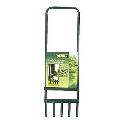 Yeoman Lawn Aerator