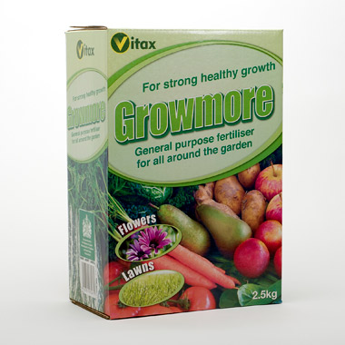 New Vitax Fertiliser Range for Sale