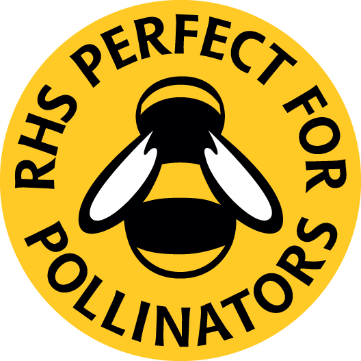Supporting the RHS Perfect for Pollinators initiative