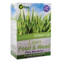feed+weed+mosskiller
