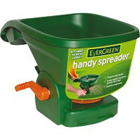 Hand held Seeder