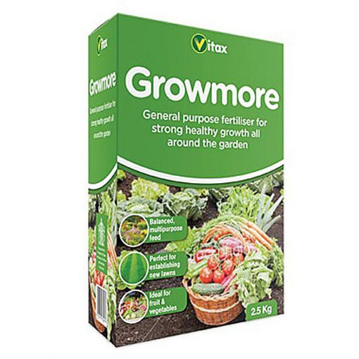 Growmore product