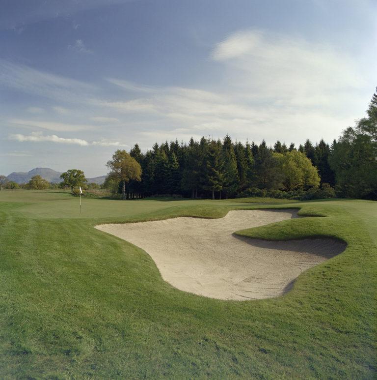 Golf Fairways