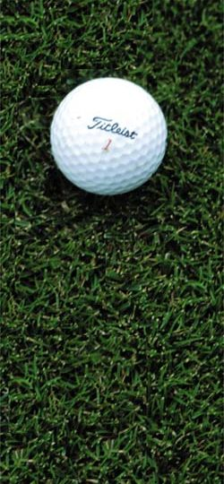 Tee off with the Lawn UK golf range
