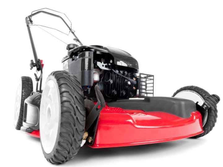 Which Mower is Right for You – Cylinder or Rotary?