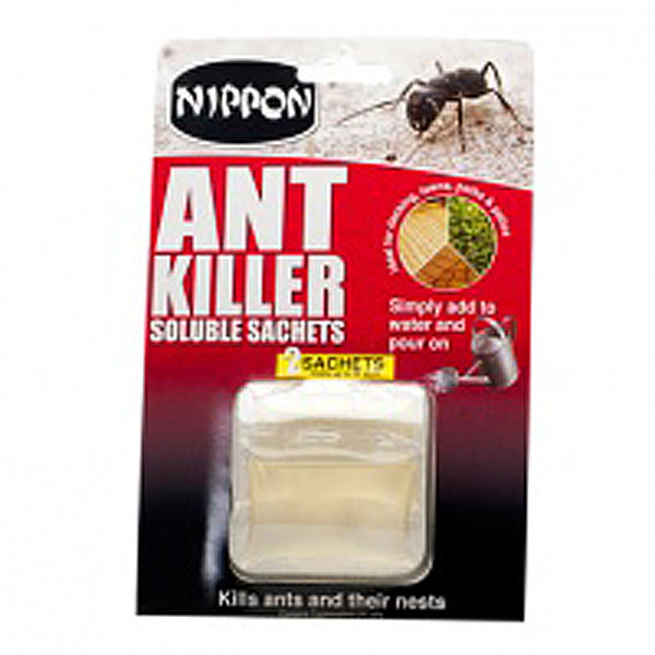 Ant killer soluable