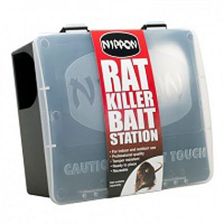 Rat Bait Station