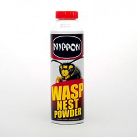 Wasp Nest Powder