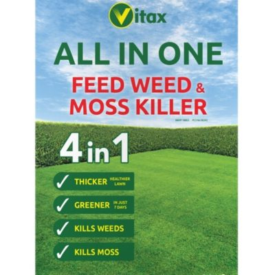 4 in 1 fertiliser 90 sqm