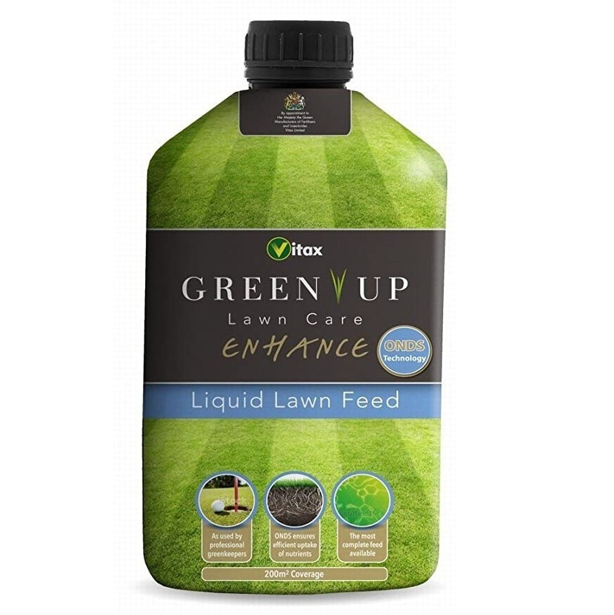 Vitax Green Up Enhance Liquid