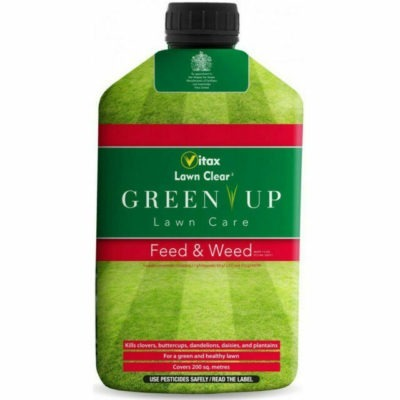 Vitax Feed & Weed Liquid 500ml